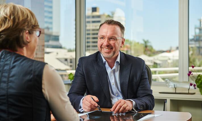 Dr Cameron Mackay, Brisbane hand surgeon, profile 11